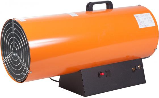 Тепловая пушка газовая WWQ GH-15 17000 Вт чёрный оранжевый wwq тво 6dt