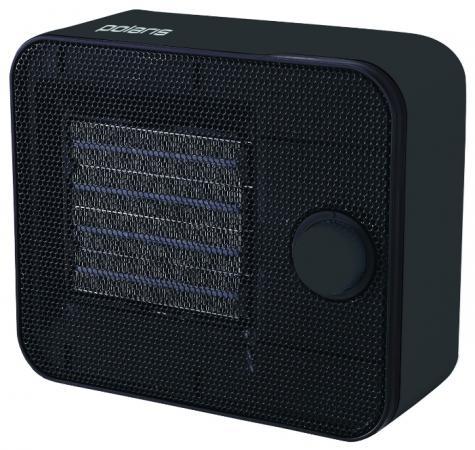 Тепловентилятор POLARIS PCDH 2515 1500Вт черный