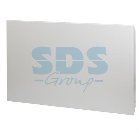 Инфракрасно-конвективные обогреватели панельного исполнения без встроенного термостата -М-НСт 0,5 (Б обогреватели