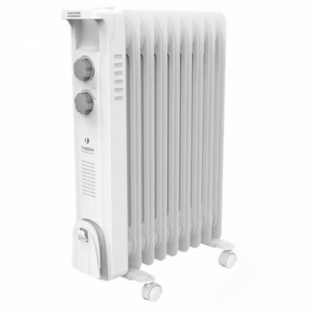 Радиатор TIMBERK TOR 21.2009 BC 9 секций 2.0кВт термостат