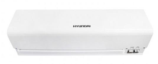 Тепловая завеса Hyundai H-AT2-30-UI530 3000 Вт белый тепловая завеса zilon zvv 24hp 24000 вт белый