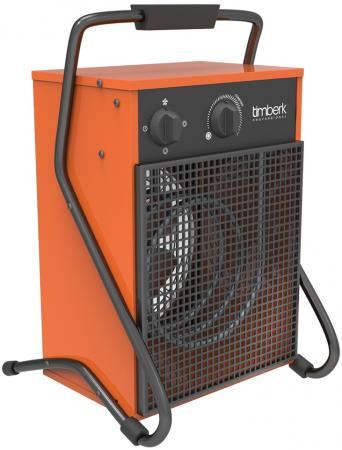 Тепловая пушка Timberk TIH Q2 9M 9000 Вт оранжевый