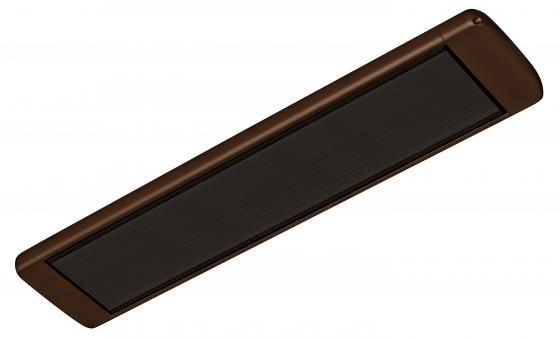 Нагреватель ALMAC ИК-8 ВЕНГЕ 800Вт 220В 3.6А 16кв.м 980x30x160мм бензогенератор калибр бэг 3011 3ква 220в 212см3 15л 40кг