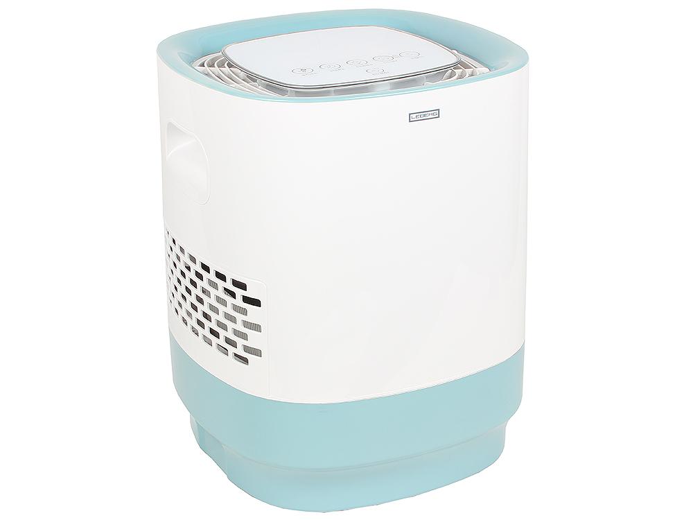 Очиститель воздуха Leberg LW-20B (Бело-Голубой) очиститель воздуха maxwell 3602mw рr