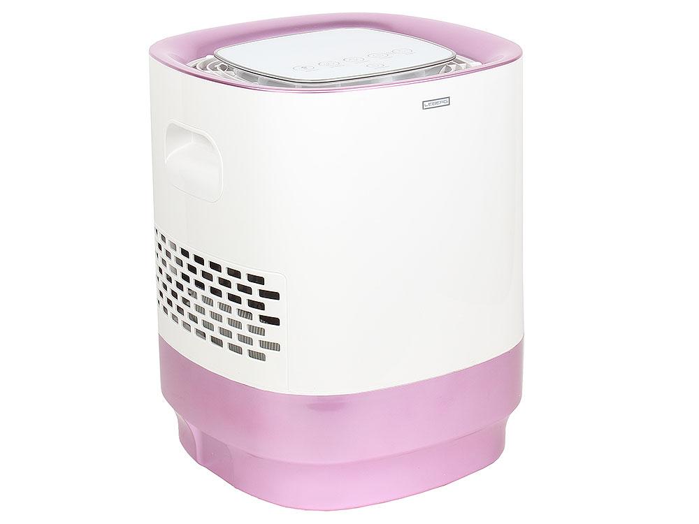 Очиститель воздуха Leberg LW-20R мойка воздуха leberg lw 20 b