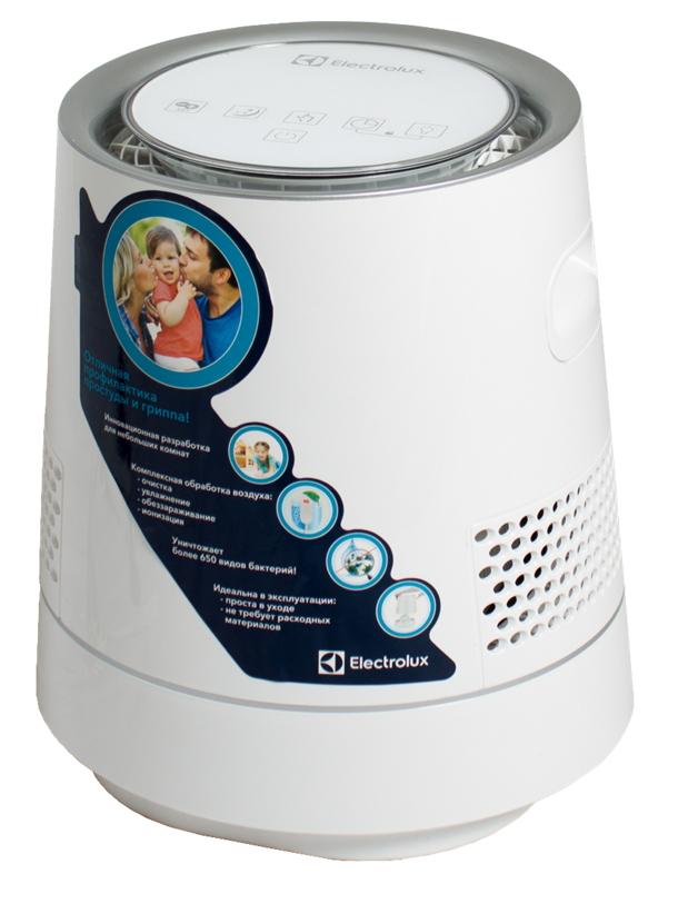 Очиститель воздуха Electrolux EHAW-9010Dmini, белый