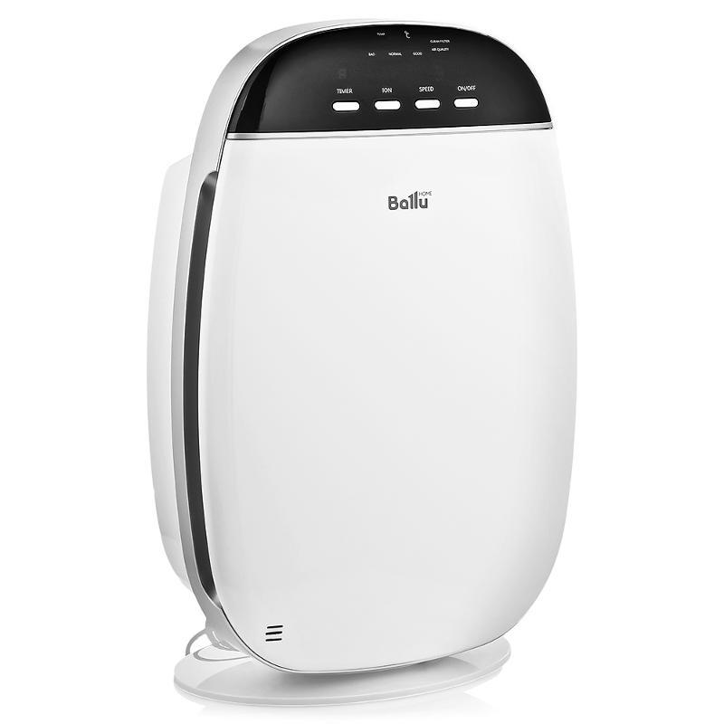 Очиститель воздуха BALLU AP-150 белый очиститель воздуха tower air purifier venta venta lw15 lw25 lw45
