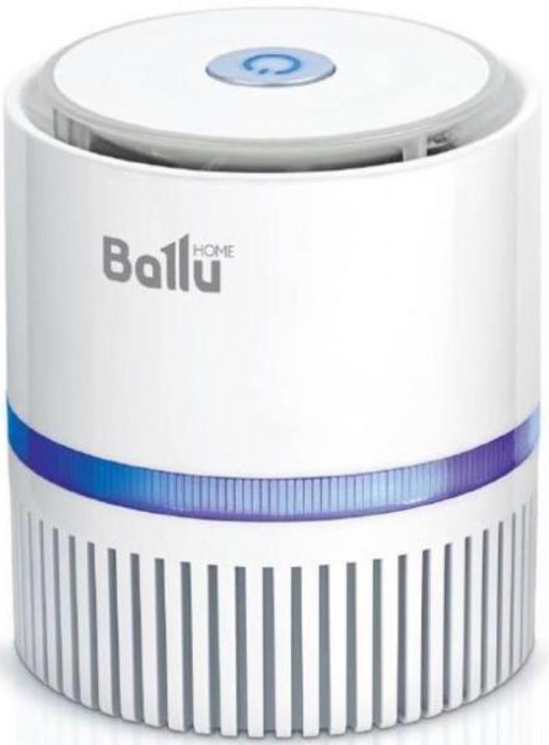 все цены на Очиститель воздуха BALLU AP-105 белый