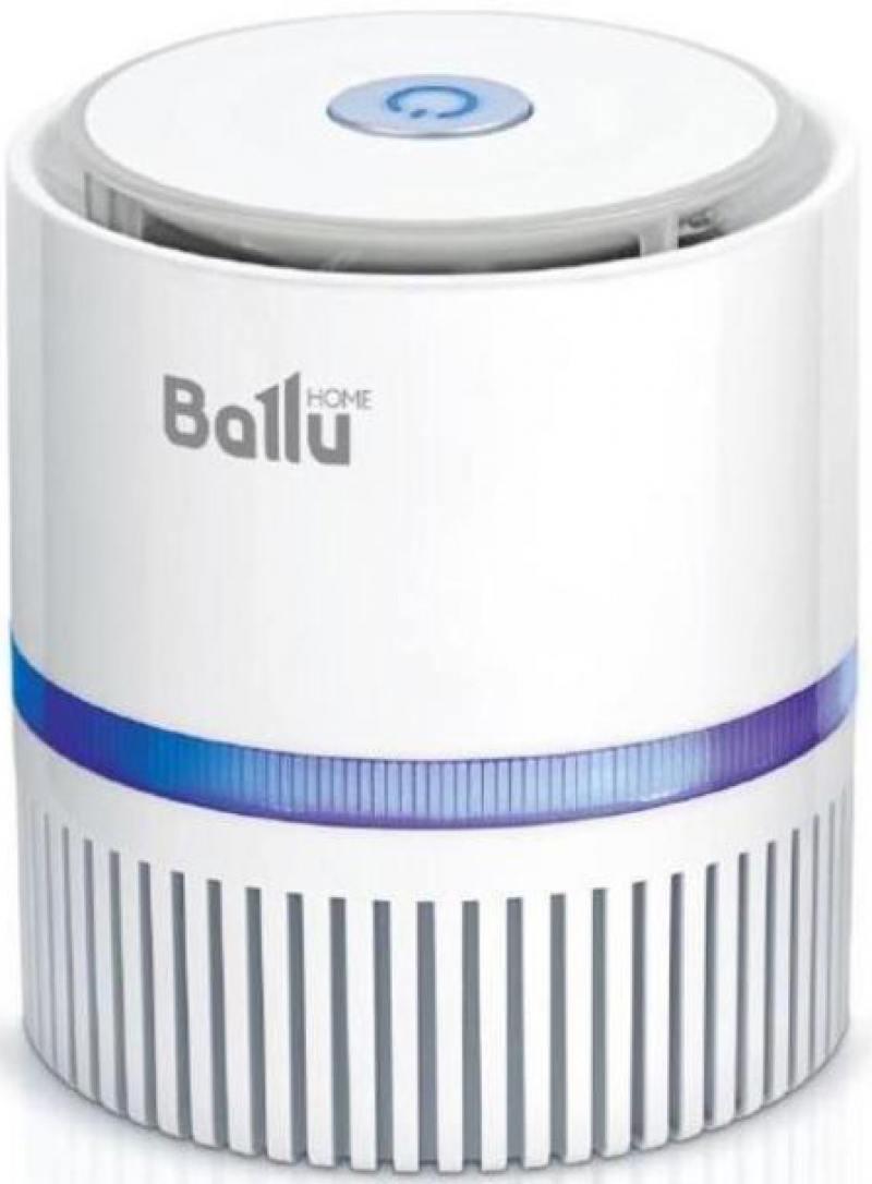 Очиститель воздуха BALLU BALLU AP-100 белый