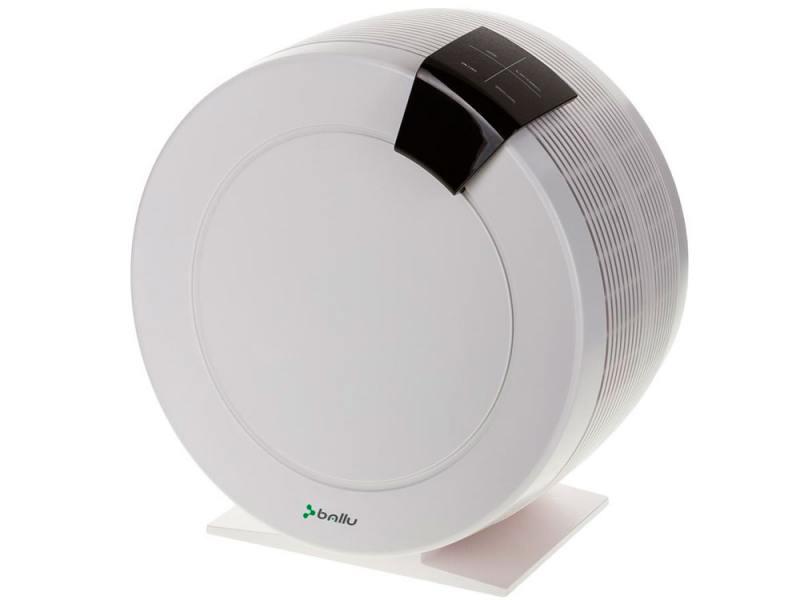 Очиститель воздуха Ballu AW-325 белый очиститель и увлажнитель воздуха ballu aw 320 aw 325