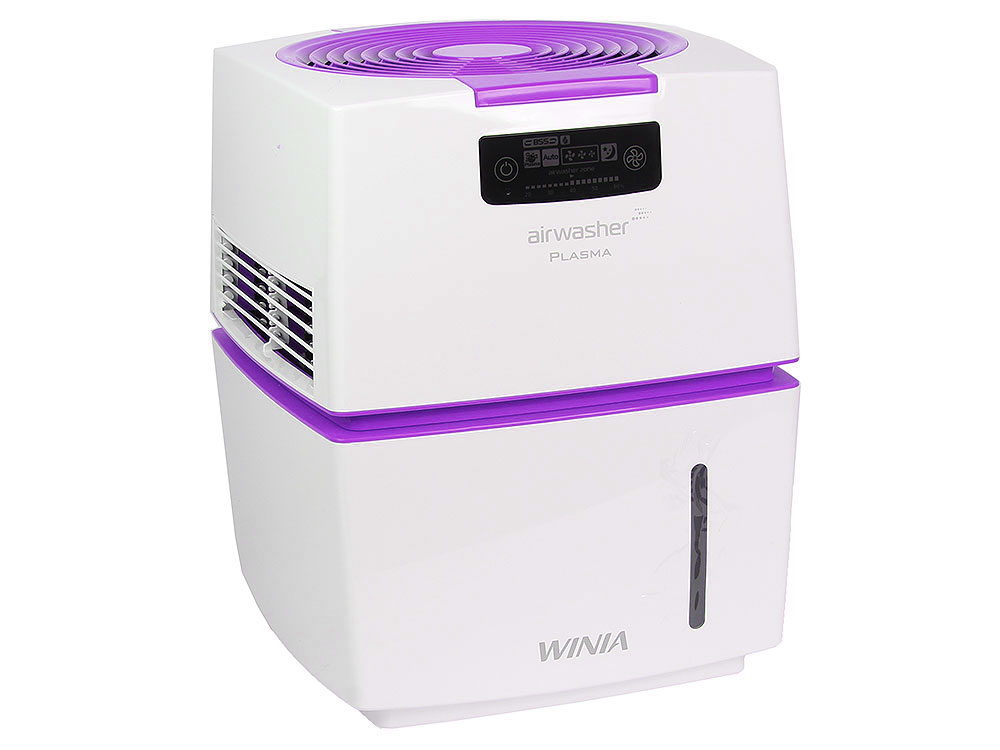 Очиститель воздуха Winia AWM-40PTVC очиститель воздуха maxwell 3602mw рr