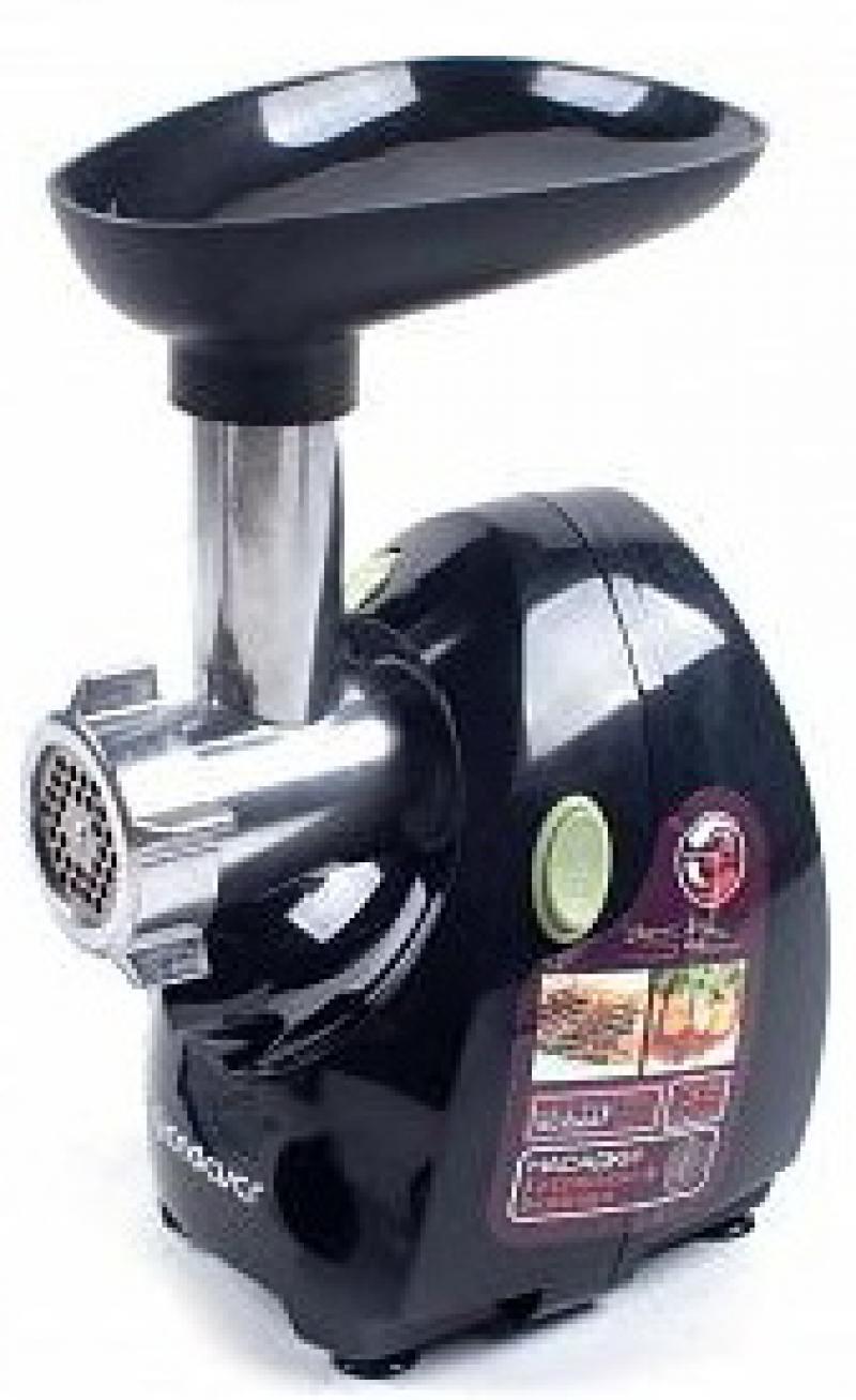 Мясорубка Endever Sigma 40, 2000 Вт чёрный