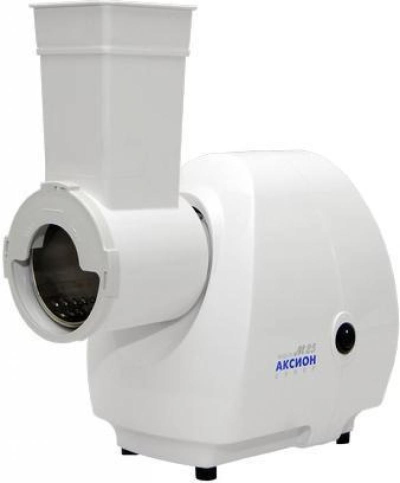 Мясорубка Аксион М 21.03 230 Вт белый электромясорубка аксион м 33 04 230 вт белый
