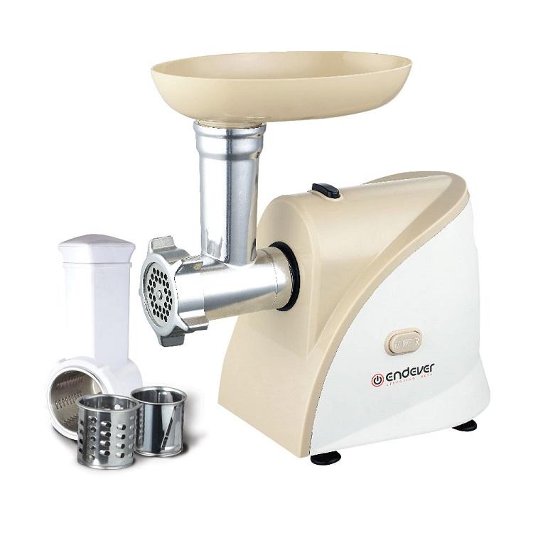 Мясорубка электрическая Endever Sigma 29, белый 1800 Вт, производительность до 1,8 кг/мин клавиша смыва geberit sigma 50 белый хром 115 788 11 5