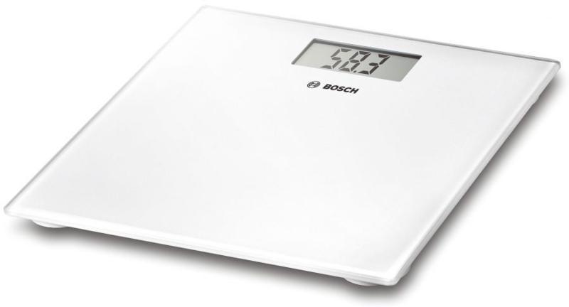 Электронные напольные весы Bosch PPW 3300 весы напольные электронные bosch ppw3330