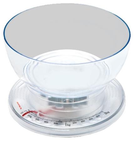 Механические кухонные весы Supra BSS-4000