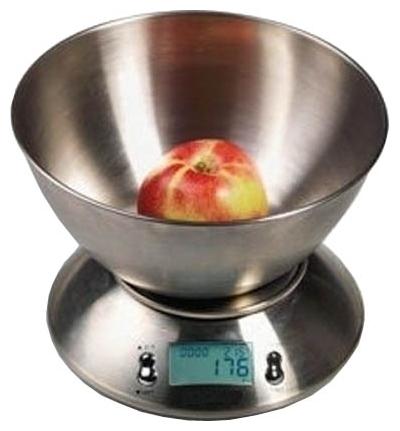 Электронные кухонные весы Supra BSS-4095 supra bss 4095
