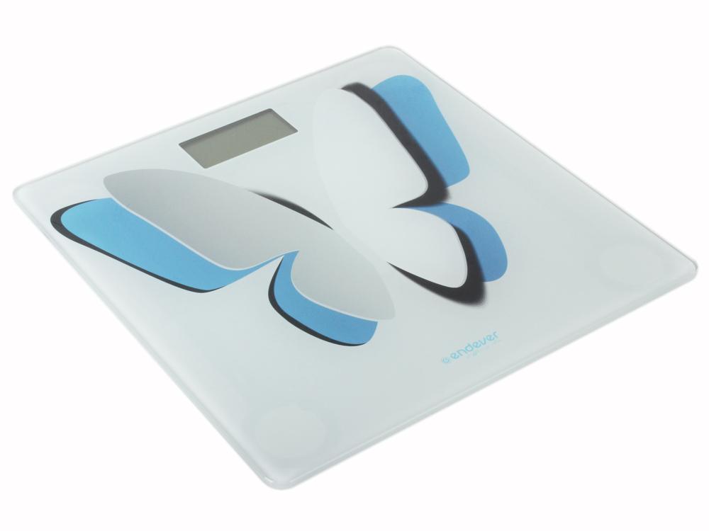 Электронные напольные весы Endever FS-507
