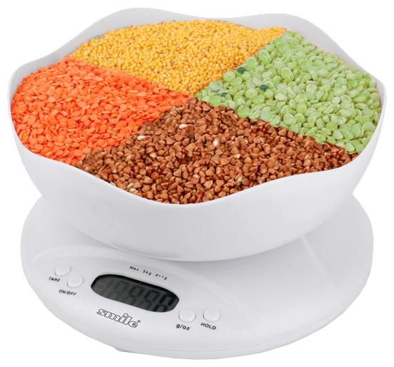 Электронные кухонные весы SMILE KSE 3211 (электрон.) стоимость