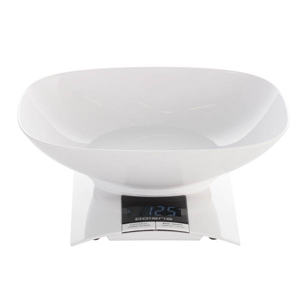 Электронные кухонные весы POLARIS PKS 0323DL весы кухонные электронные polaris pks 0545d макс вес 5кг бамбук