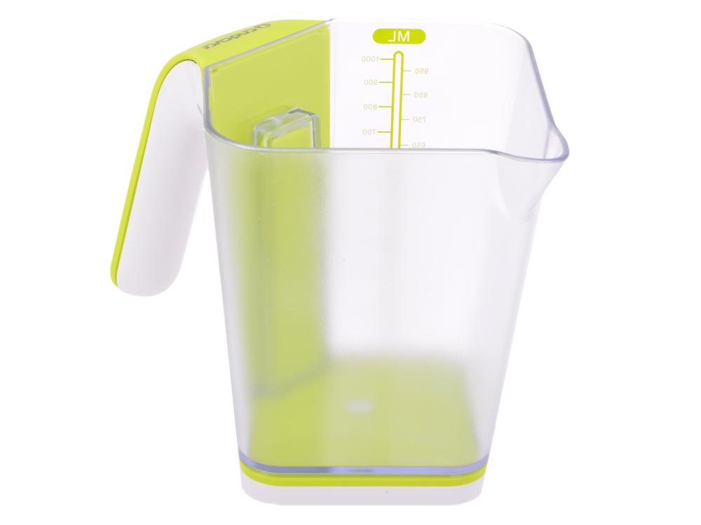 Электронные кухонные весы Endever KS-514