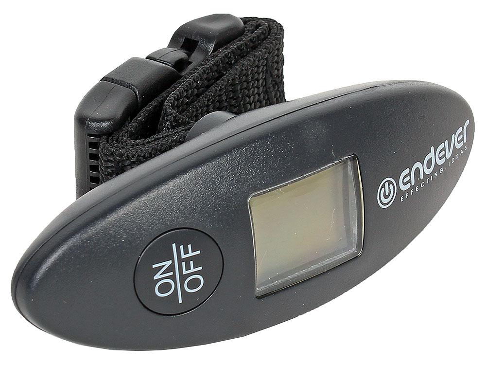 Электронные багажные весы Endever LS-566