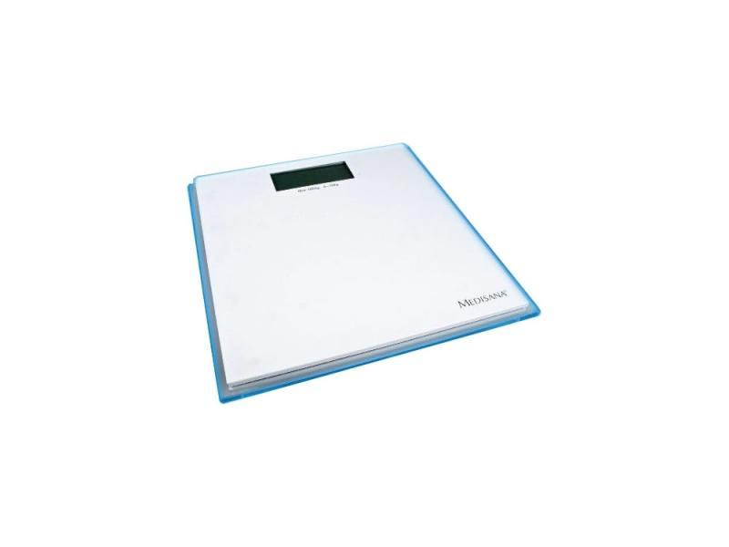 Весы напольные Medisana 40485 ISB белый цены онлайн