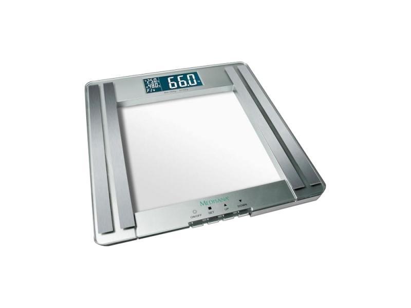 Весы кухонные Medisana 40446 PSM серебристый medisana ad 620