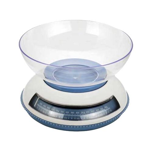 Весы кухонные Bekker BK-2512 белый