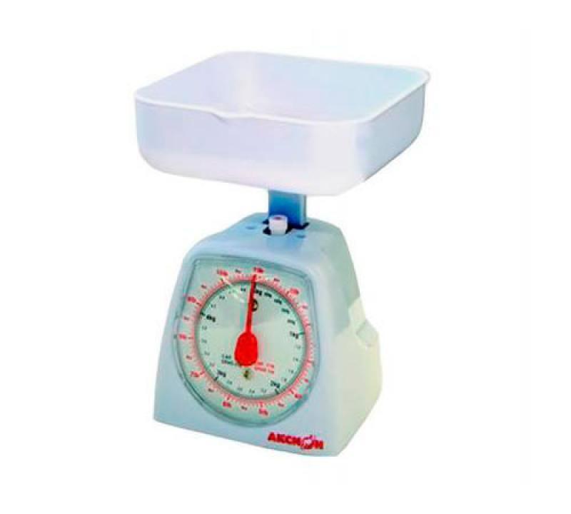 Весы кухонные Аксион ВКЕ-21 белый электромясорубка аксион м 33 04 230 вт белый