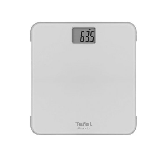 Весы напольные Tefal PP1221V0 белый весы tefal pp1221v0
