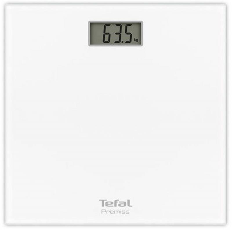 Весы напольные Tefal PP1063V0 белый