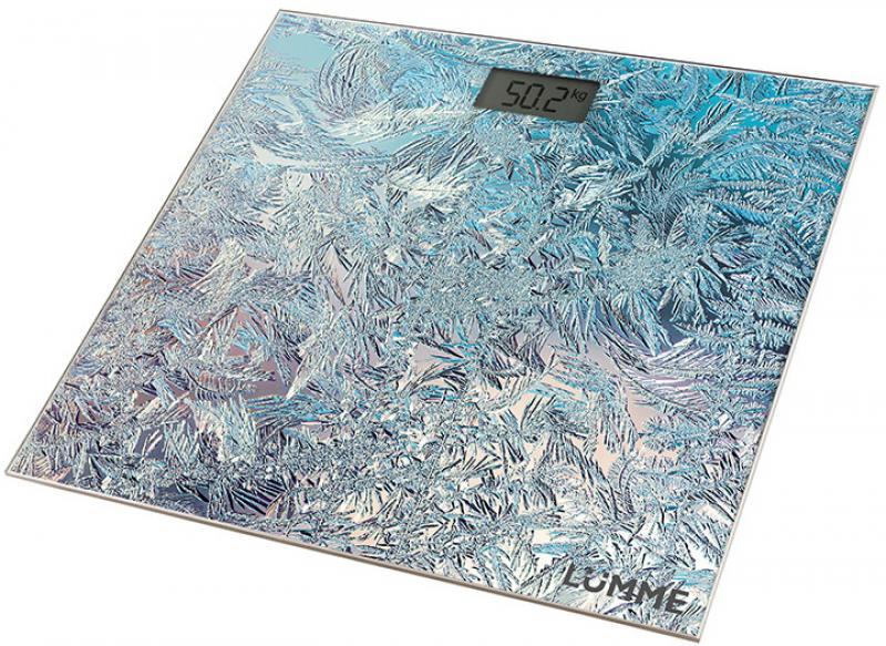 цена на Весы напольные Lumme LU-1329 рисунок