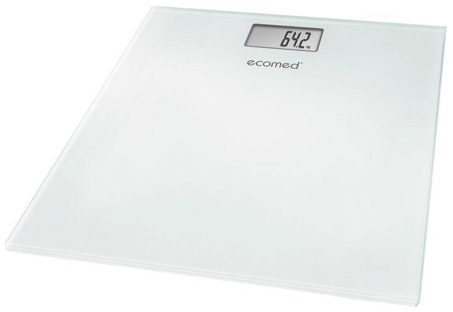 Весы напольные Medisana BS-72E белый весы medisana ecomed bs 70e
