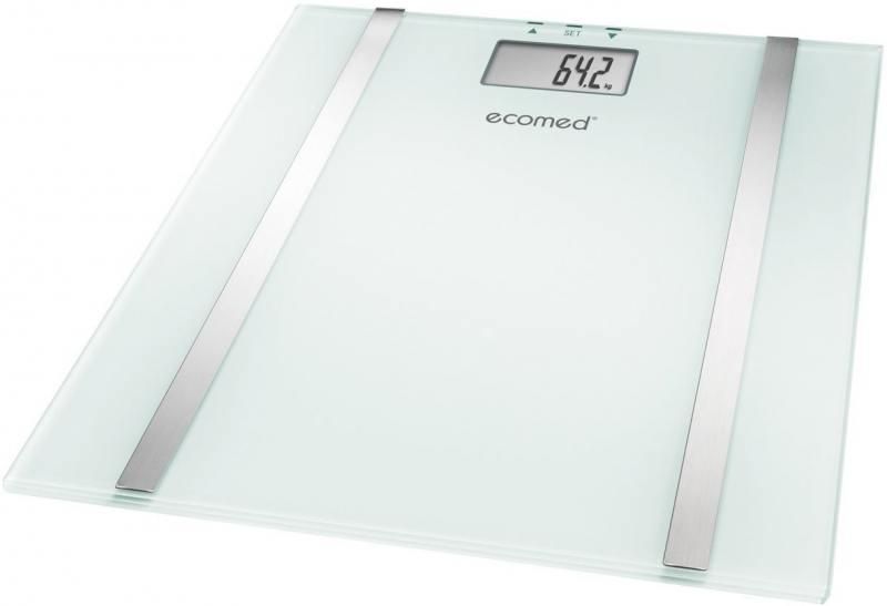 Весы напольные Medisana BS-70E белый весы medisana ecomed bs 70e