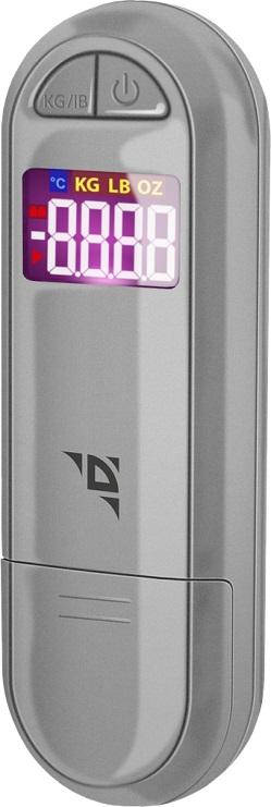 Весы DEFENDER Balance LS-01 багажные