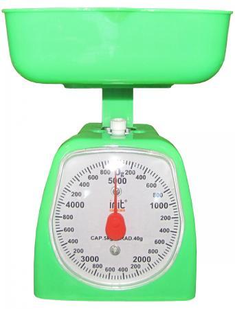 Весы кухонные Irit IR-7130 зелёный чайник irit ir 1314 1500 вт зелёный 1 8 л нержавеющая сталь
