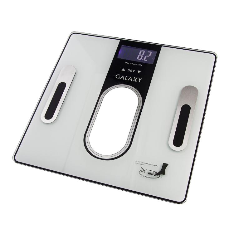 Весы напольные GALAXY GL4852