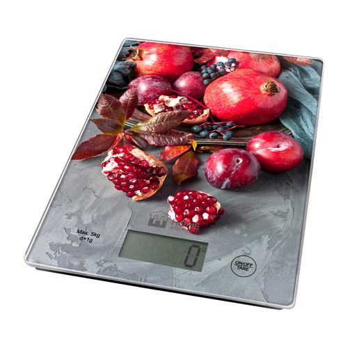 Фото - Весы кухонные Home Element HE-SC932 сочный гранат весы кухонные home element he sc930