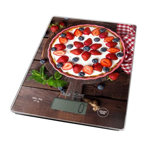 Весы кухонные Home Element HE-SC932 ягодный пирог весы кухонные home element he sc933 рисунок