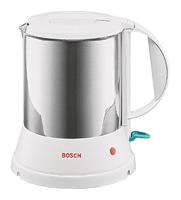 Чайник электрический Bosch TWK1201N электрический чайник bosch twk7808 золотой twk7808