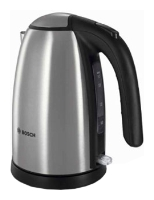 Чайник электрический Bosch TWK7801 электрический чайник bosch twk 7403 twk 7403