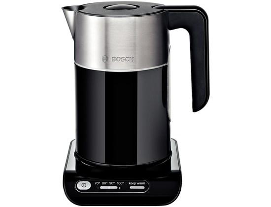 Чайник электрический Bosch TWK8613P электрический чайник bosch twk7901 twk7901