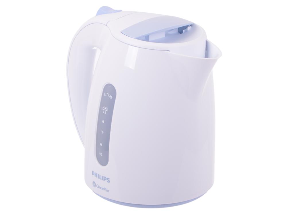 купить Чайник электрический Philips HD4646/70 онлайн