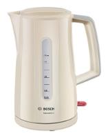 Чайник электрический Bosch TWK3A017 электрический чайник bosch twk7808 золотой twk7808