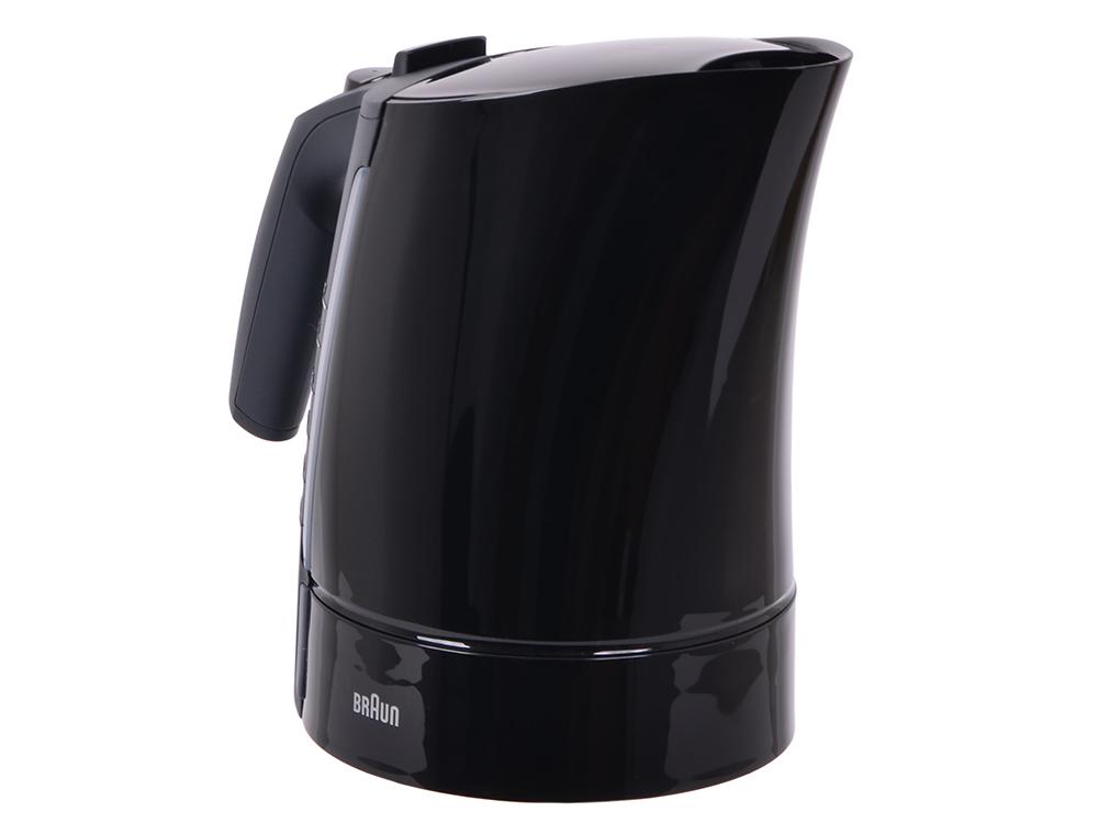 Чайник электрический Braun WK300 черный