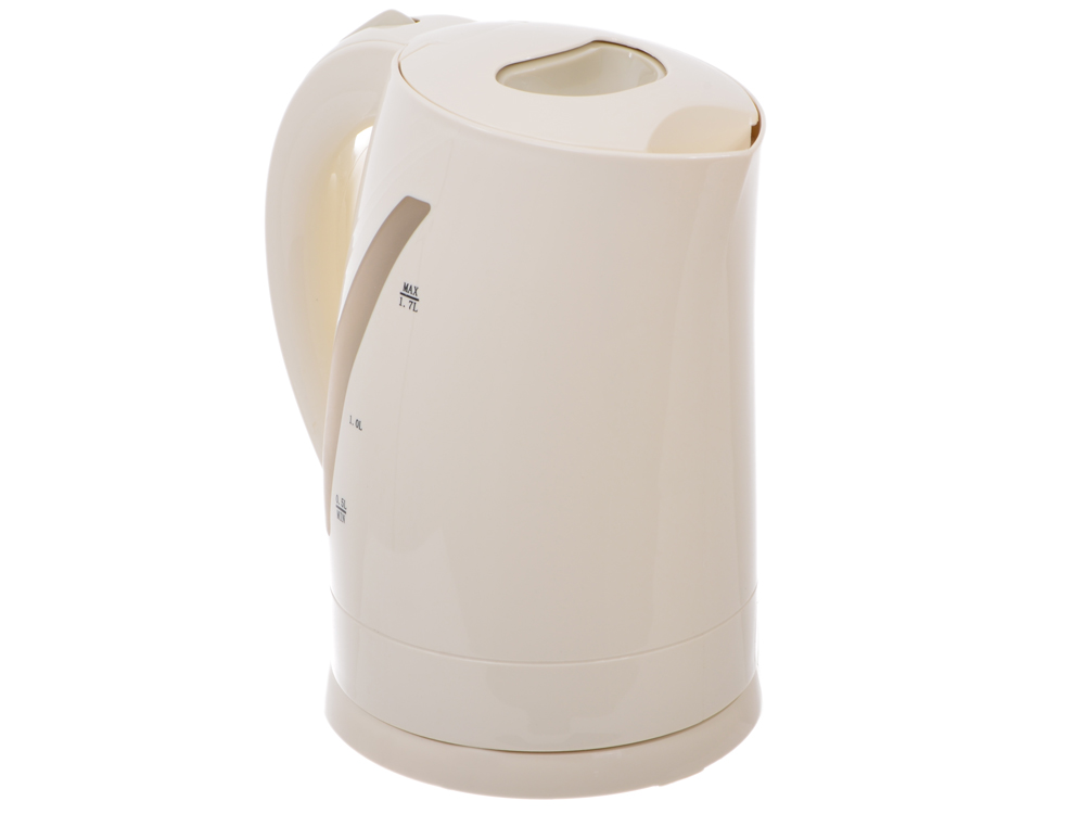 Чайник электрический UNIT UEK-242 бежевый