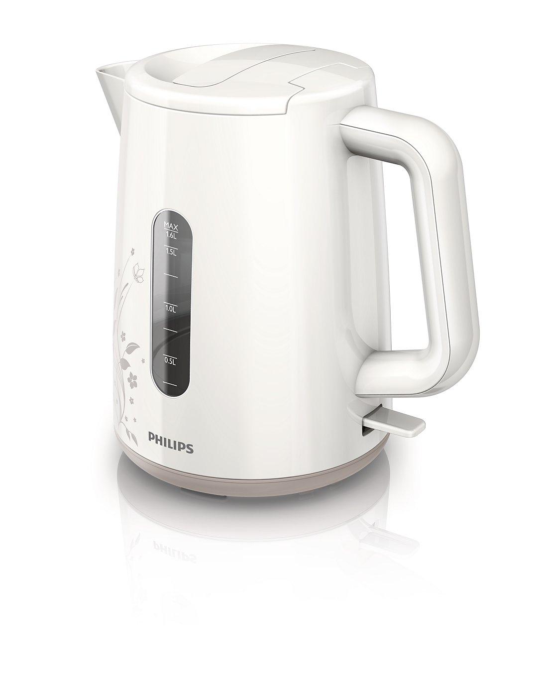 Чайник электрический Philips HD9310/14