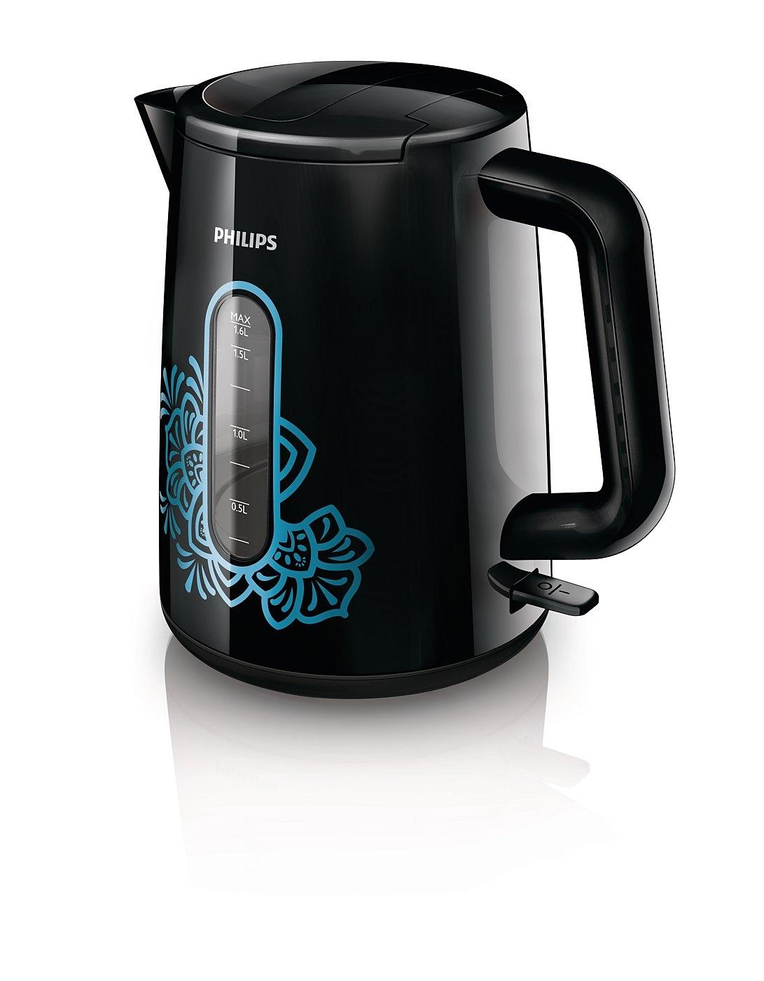 Чайник электрический Philips HD9310/93 чайник philips hd9326