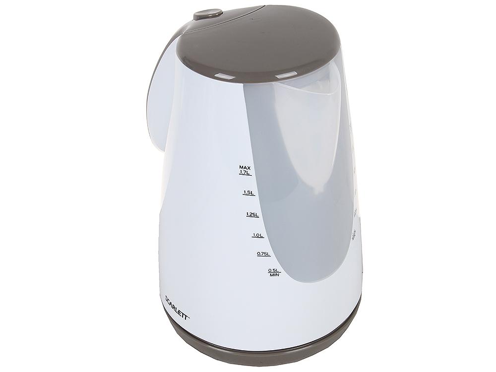Чайник Scarlett SC - EK18P22